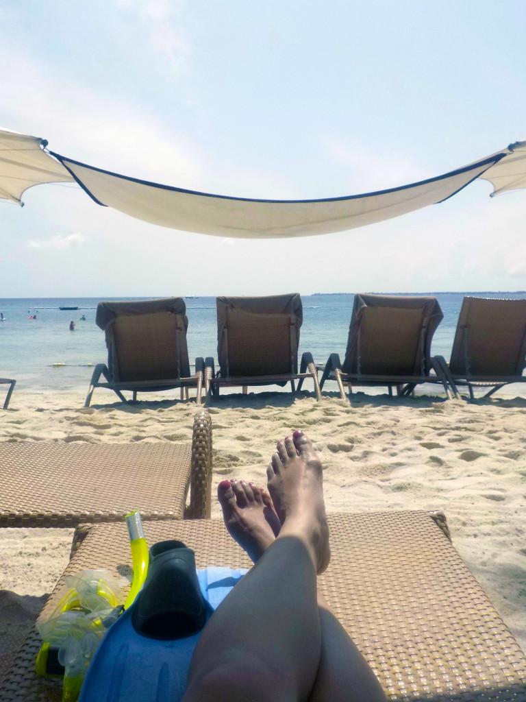 Mactan Shangrila Ocean Club