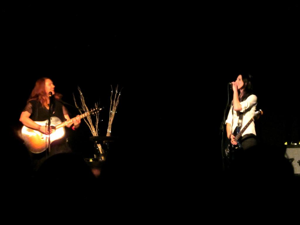 Clare Bowditch + Adalita
