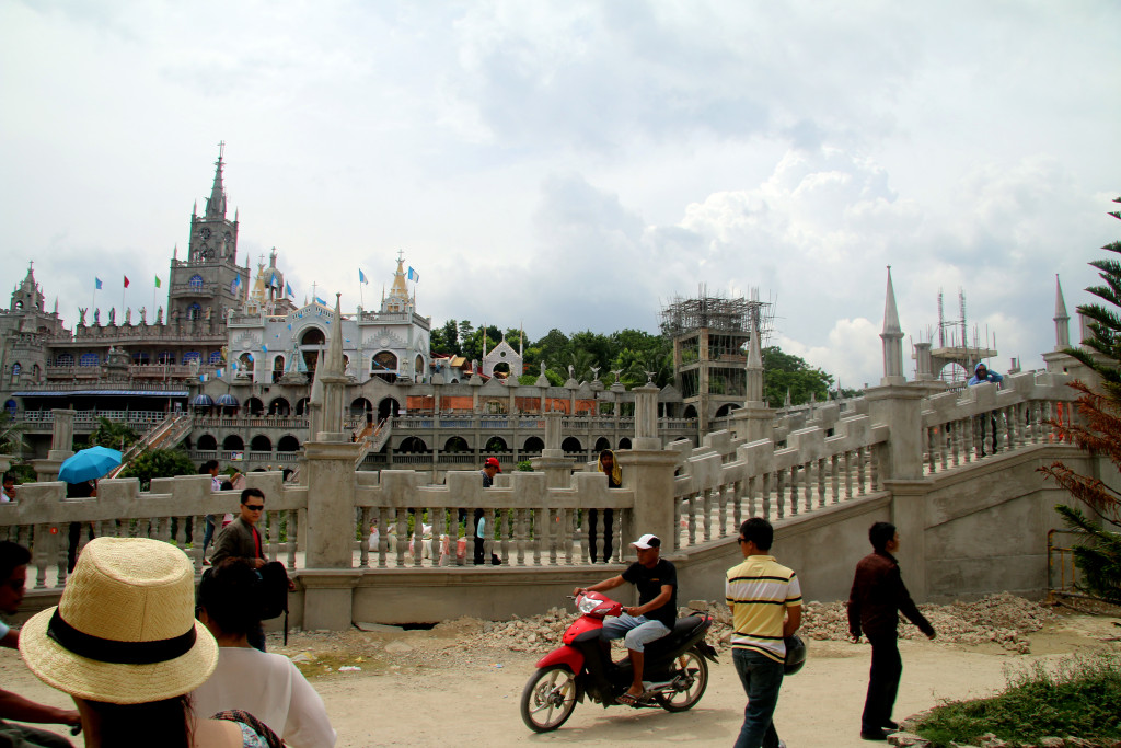 Simala Church, Barangay Sibonga